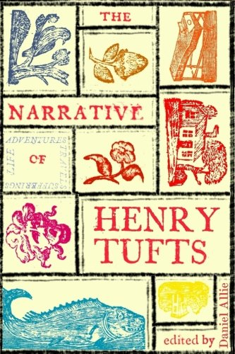 Henry Tufts Narrative
